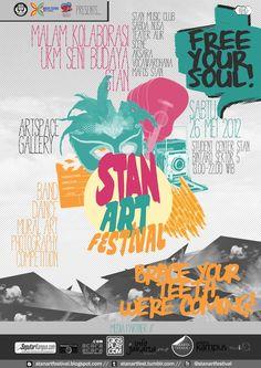 STAN Art Festival