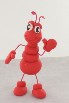 Sculpey III Ant | Polyform Products Company