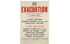 Oceans Apart: the Second World War children evacuated overseas ...