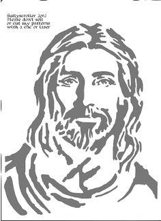 Jesus Bitmap copy