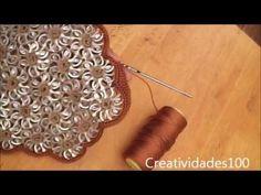 Como hacer una bolsa de fichas: Bolso Queta parte 2