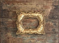 Check out Baroque golden frame by LiliGraphie on Creative Market