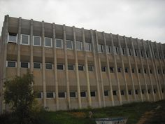 HOSPITAL DE SAGUNTO VALENCIA, 2008