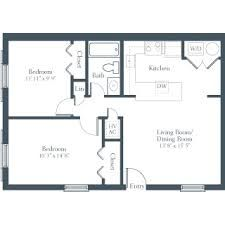 2 Bed Flat Designs   Google Search
