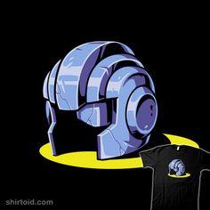Masked Man IV | Shirtoid #earthbound #gaming #jmv #kaigetsudo #mother #videogame