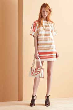 Maiyet   Resort 2015 Collection   Style.com