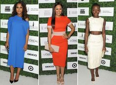 7th Annual Black Women in Hollywood Luncheon: Our Fave Celebs Shine at the Event! (PHOTOS)