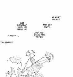 Manga Quote
