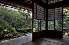 Kanazawa  Japan / Nomura-ke (samurai-house) sei  野村家(武家屋敷) 静