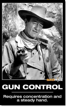 May John Wayne is born. John Wayne, an actor who came to epitomize the American West, is born in Winterset, Iowa. Pro Gun, Cs Lewis, Chat Web, John Wayne Quotes, Cowboy Quotes, Cowgirl Quote, The Lone Ranger, Western Movies, Gun Control