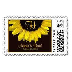 >>>Smart Deals for          Bride Groom Wedding Date and Monogram Sunflower Stamps           Bride Groom Wedding Date and Monogram Sunflower Stamps Yes I can say you are on right site we just collected best shopping store that haveDeals          Bride Groom Wedding Date and Monogram Sunflow...Cleck Hot Deals >>> http://www.zazzle.com/bride_groom_wedding_date_and_monogram_sunflower_postage-172297702315182188?rf=238627982471231924&zbar=1&tc=terrest