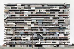 Filip-Dujardin impossible architecture
