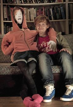 Rupert Grint - Lego House Video Ed Sheeran | Tumblr