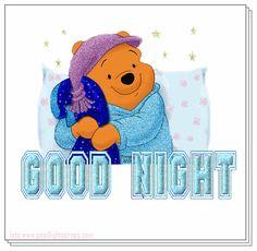 GOOD NIGHT GUYS