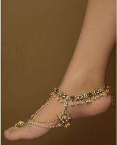 Payal aka anklet