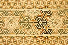 Islamic Patterns, Islamic Art Calligraphy, Damascus, Syria, Geometric Shapes, Geometry, Marble, Decor, Damask