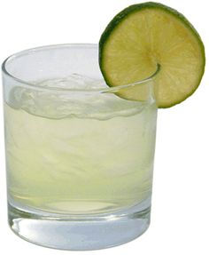 scrawnyWOD: Paleo Cocktails....... 1)Nor-Cal Margarita (A Robb Wolf original) 2)Gin Rickey 3)Rum and Coconut Water (pictured) 4)Vodka and Club Soda 1-2 ounces of vodka Top off with club soda  5)Paleo Screwdriver 1-2 ounces of vodka Squeeze the juice from one orange in your bare hand and grunt to make this drink a little more manly.