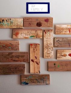Pin by Nicole Gassner on Reggio Räume Kindergarten Art, Preschool Classroom, Preschool Activities, Preschool Art Display, Classroom Family Tree, Reggio Emilia Classroom, Reggio Inspired Classrooms, Classroom Setting, Classroom Displays