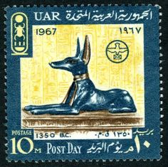 egypt postal stamps | Egyptian Themed Stamps - Stamp Community Forum - Page 2