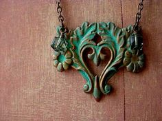 the fae Gateway Necklace