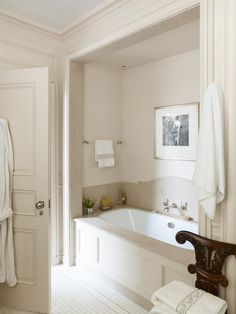 Bedrooms & Baths | G