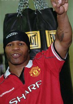 Michael Gerard «Mike» Tyson