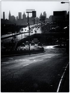 New York City from Queens , 2011