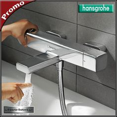 30 Quick and Easy Bathroom Decorating Ideas Shower Faucet, Bath Shower, Toilet Design, Simple Bathroom, Sink, Decorating Ideas, Home Decor, Sink Tops, Vessel Sink