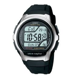 Casio Men's WV58A-1AV Atomic watch - The cheapest Atomic watch from Casio