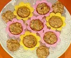 Cuochi per caso...o per forza!!: Muffins di Anna Moroni