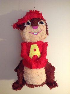 Piniata Alvin
