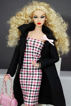 Fashion for FR dolls 12'' | by dolls&fashion