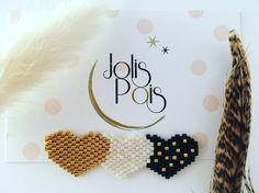 """197 mentions J'aime, 7 commentaires - Jolis Pois (@jolispois) sur Instagram: """"Coincée à la maison avec la grippe, je fais des petits cœurs . Dernière combinaison en cours... Et…"""""""