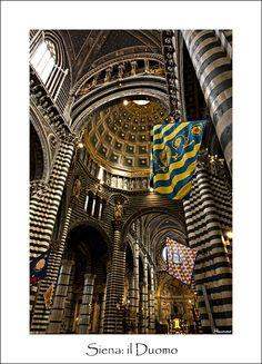 Interno del Duomo. Foto di Danilo Antonini (Pescarese) su http://www.flickr.com/photos/danilo_antonini/8644127130