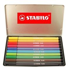Stabilo - I LOVE, LOVE, LOVE mine!!!!