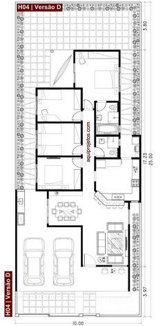 Pergola For Sale Cheap Refferal: 8363615675 Narrow House Plans, Small House Floor Plans, Simple House Plans, Home Design Floor Plans, Modern Exterior House Designs, Modern House Design, 20x40 House Plans, Circle House, 2 Bedroom House Plans