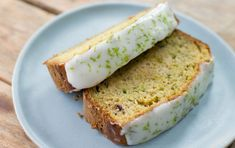 This courgette cake is one of our favourite Tom Kerridge recipes, as it is deliciously moist, light and the frosting is a refreshing zesty twist! Courgette And Lime Cake, Courgette Cake Recipe, Iced Fairy Cakes, Lime Cake Recipe, Baking Recipes, Cake Recipes, Cardamom Cake, Tom Kerridge, Lemon Drizzle Cake