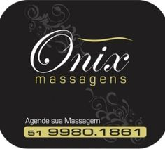 Guia Comercial - Onix massagens | guiavendemaisclassi.com