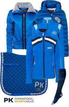 ..PK Winter Blue Hierarch #Epplejeck #PK #blue #hierarch #winter16