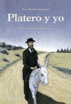 Juan Ramón Jiménez: Un siglo con 'Platero y yo'   Cultura   EL PAÍS