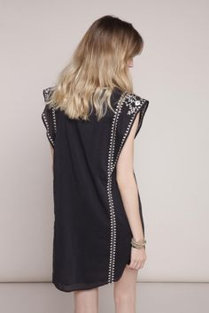 Conocé lo nuevo de este Verano 17 en Rapsodia.com > Vestido Olivia Zuli
