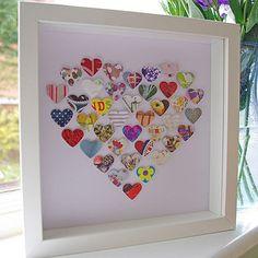 Heart of hearts - coeur de coeurs