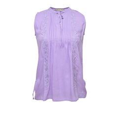 Vístete fresca y cómoda con esta blusa Zoara y logra un look con mucho estilo. #ZoaraMayoreo #blouses #freshlook