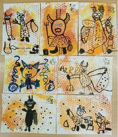 Galerie nápadů, tvoření pro děti v mš Snoopy, Fictional Characters, Art, Art Background, Kunst, Performing Arts, Fantasy Characters