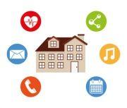 Hoe promoot u uw eigendom via de sociale netwerken