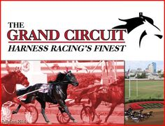 Grand Circuit, is oldest continuing harness horse-racing series in the United States. It began in 1871 by Colonel Billy Edwards, a businessman from Cleveland, Ohio.   2014 marks the 143rd year of the premier harness attraction in the United States.  The Grand Circuit visits over 20 tracks annually and is enjoying a revitalization thanks to the leadership of president John Campbell.