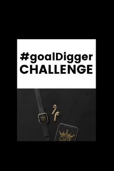#GoalDigger Challenge 2021 14 day challenge that covers everything you'll need to go from digging deep into the areas of your life you want to change to tracking your progress and adjusting your approach to see progress. SIGN UP NOW FOR FREE CHALLENGE 14 Day Challenge, Writing Goals, Goal Digger, Personal Goals, Achieve Your Goals, How To Stay Motivated, Hustle, Marketing And Advertising, Outline