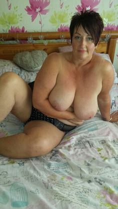Horny Oldies With Huge Tits 61