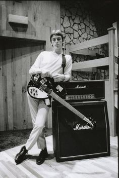 Paul Weller. The Jam ... Follow – > http://www.songssmiths.wordpress.com/  Like -> http://www.facebook.com/songssmithssongssmiths