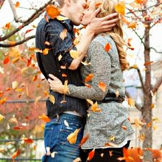 if I were to take engagement pictures in the fall... this would be amazing! Wedding Ideas, Wedding Photos, Diy Wedding, Fall Pictures, Couple Photos, Couples, Wedding Stationery Pictures, Autumn Pictures, Marriage Pictures